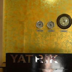Hotel Yatrik in Nashik
