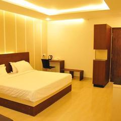Hotel Yeshpark in Nellore