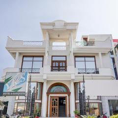 Hotel Yks in Kota