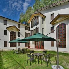 Hotel Zaryab in Srinagar