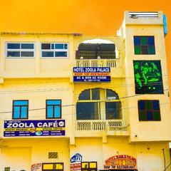 Hotel Zoola Palace in Ajmer