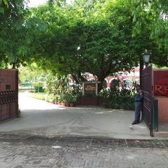 Hotel Allahabad Regency in Prayagraj