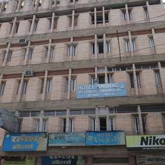 Hotel Anurag in Prayagraj