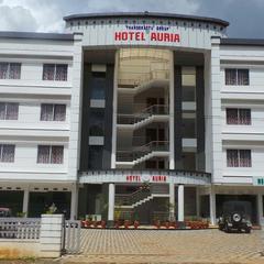 Hotel Auria in Wayanad