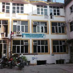 Hotel Brijwasi Palace in Rishikesh