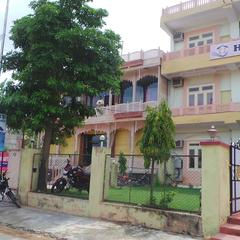 Hotel City Heart in Sawai Madhopur