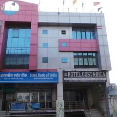 Hotel Costarica in Jaipur