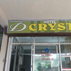 Hotel D Crystal in Ludhiana