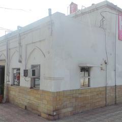 Hotel De Metropole in Ambala