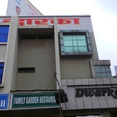 Hotel Dwarka in Namik
