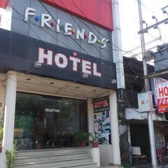 Hotel Friends in Haldwani