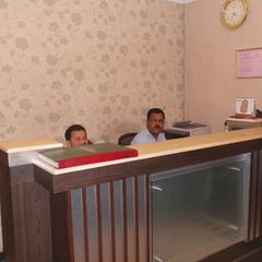 Hotel Zara Grand in New Delhi