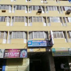 Hotel Guptha in Mysore