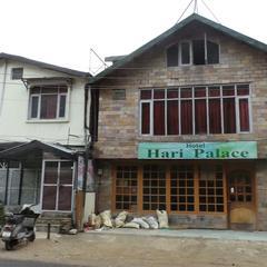 Hotel Hari Palace in Shimla