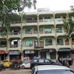 Hotel J.K Palace in Prayagraj
