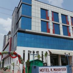 Hotel K. Mahaveer in Jaipur