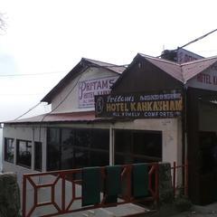 Kahkashan in Mussoorie