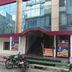 Hotel Kaushalya Residency in Rudrapur