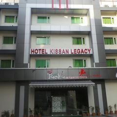 Hotel Kisaan Legacy in Jodhpur