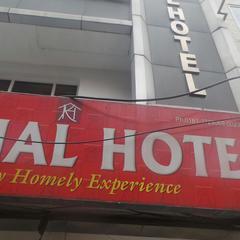 Kushal Hotel in Ludhiana