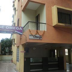 Hotel Omega in Pune