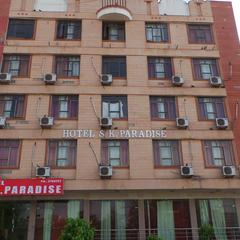 Hotel S.K. Paradise in Jaipur