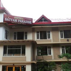 Hotel Satyam Paradise in Shimla