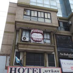 Hotel Utsav in Jodhpur