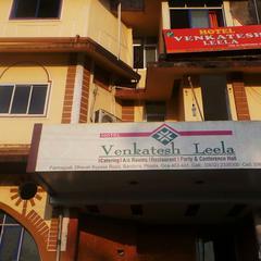Hotel Venkatesh Leela in Goa