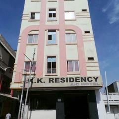 K.K. Residency in Hyderabad