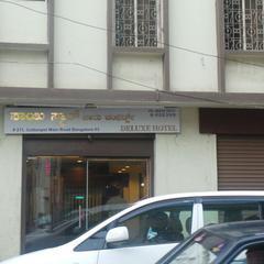 Sai Star Charu Comfort Deluxe Hotel in Bengaluru
