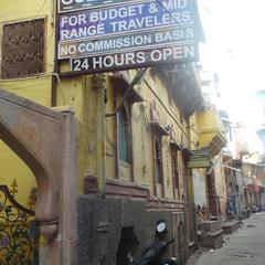 Saji Sanwri Guest House in Jodhpur