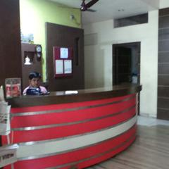 Seble Hotel Deluxe Pvt Ltd in Namik