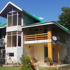 Snow View Cottage in Manali
