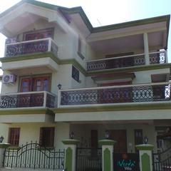 The Verda Villa in Goa