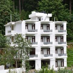 Hukam's Holidays Homes in Kasol