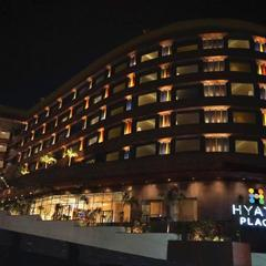 Hyatt Place Hyderabad/banjara Hills in Hyderabad