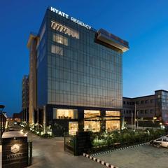 Hyatt Regency Ludhiana in Ludhiana