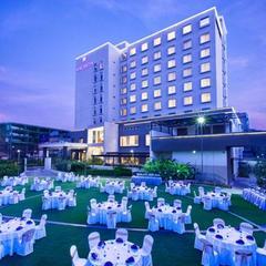Hycinth Hotels in Thiruvananthapuram