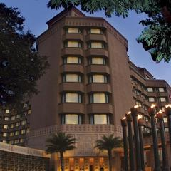 Hyderabad Marriott Hotel & Convention Centre in Hyderabad