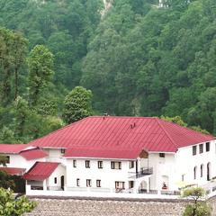 Ilbert Manor in Mussoorie