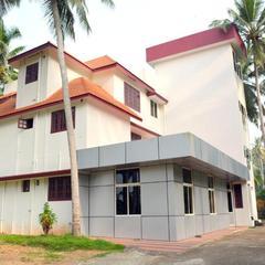 Indeevaram Apartments in Kovalam