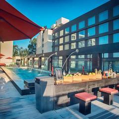 Indore Marriott Hotel in Indore