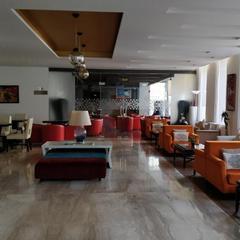 Indraprastha Spa Resort in Dharamsala