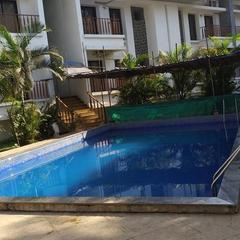Indus Holiday Home Ac. in Lonavala
