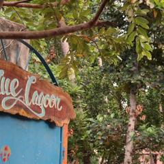 Blue Lagoon - Auroville Beach in Pondicherry