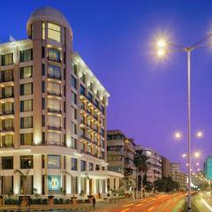 Intercontinental Marine Drive Mumbai in Mumbai