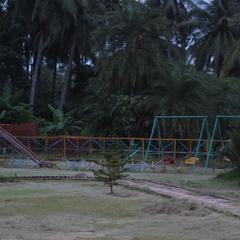 International Tourism Resort in Balasore