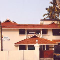 Chalet Hotel and Resorts in Thiruvananthapuram
