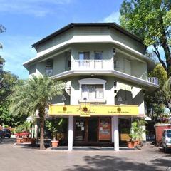 Jaffer Bhai's Brickland Hotel in Panchgani
